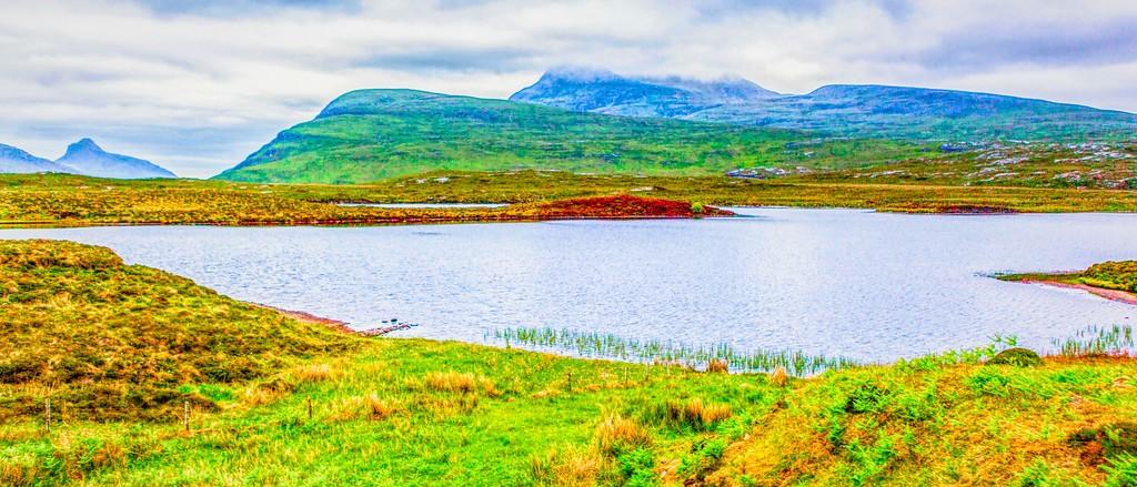 苏格兰美景,视觉享受_图1-36