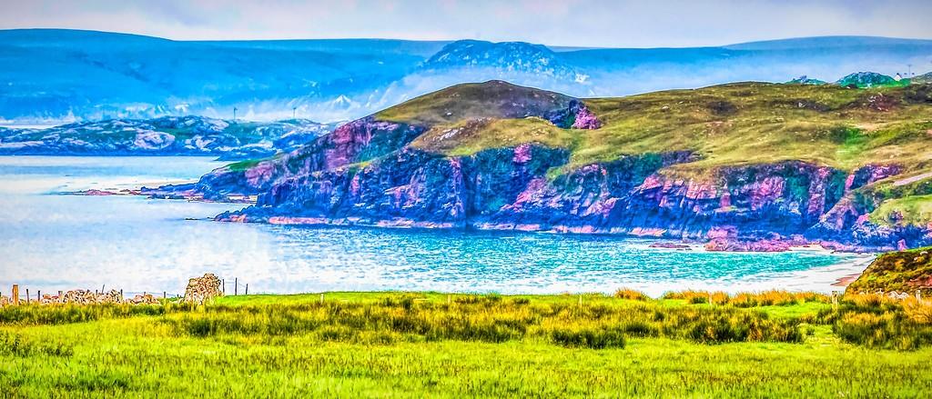 苏格兰美景,视觉享受_图1-33