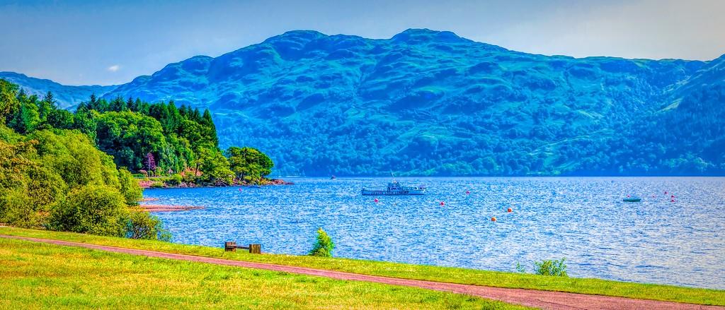 苏格兰美景,视觉享受_图1-35