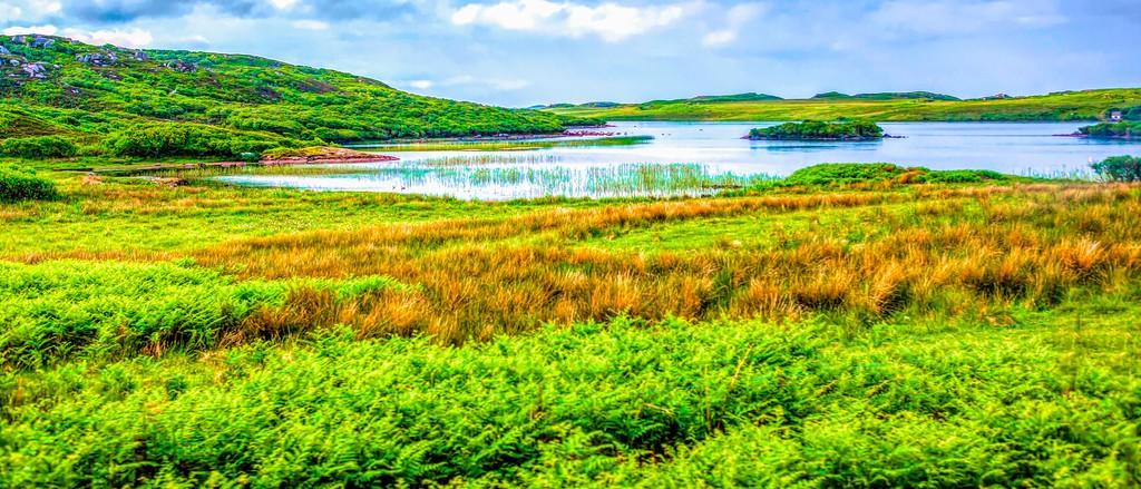 苏格兰美景,视觉享受_图1-29