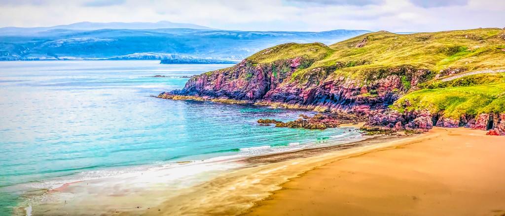 苏格兰美景,视觉享受_图1-23