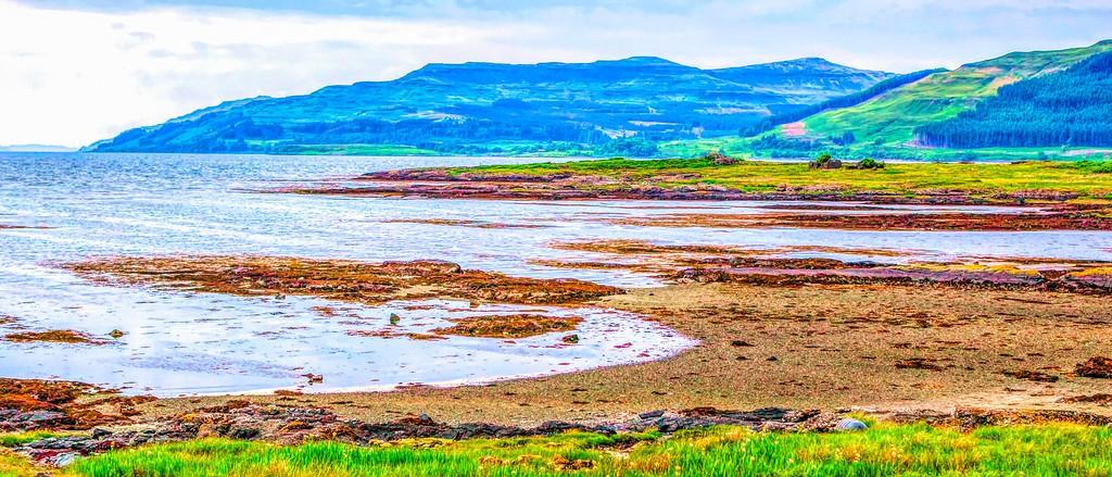 苏格兰美景,视觉享受_图1-20