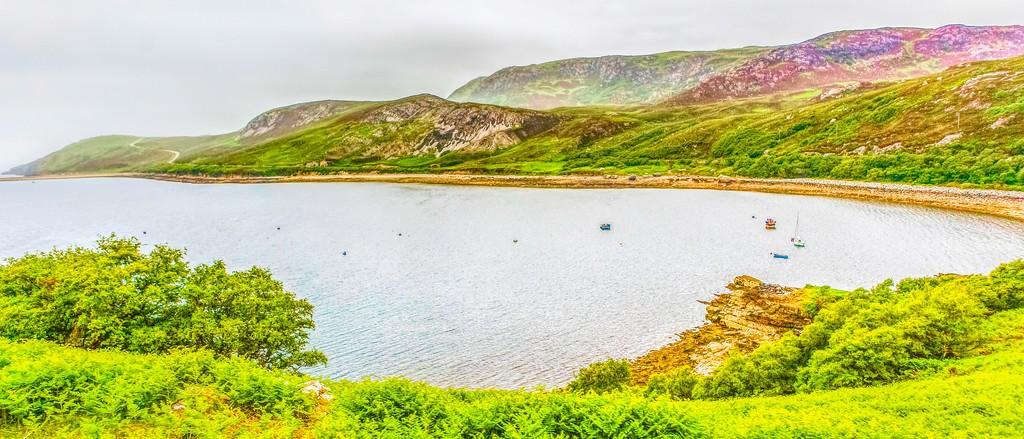 苏格兰美景,视觉享受_图1-17
