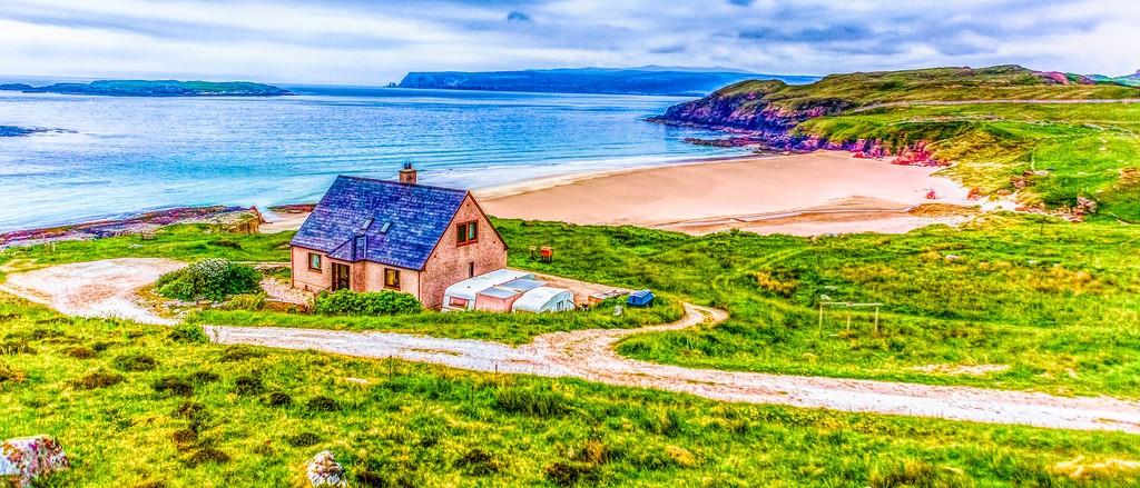 苏格兰美景,视觉享受_图1-1