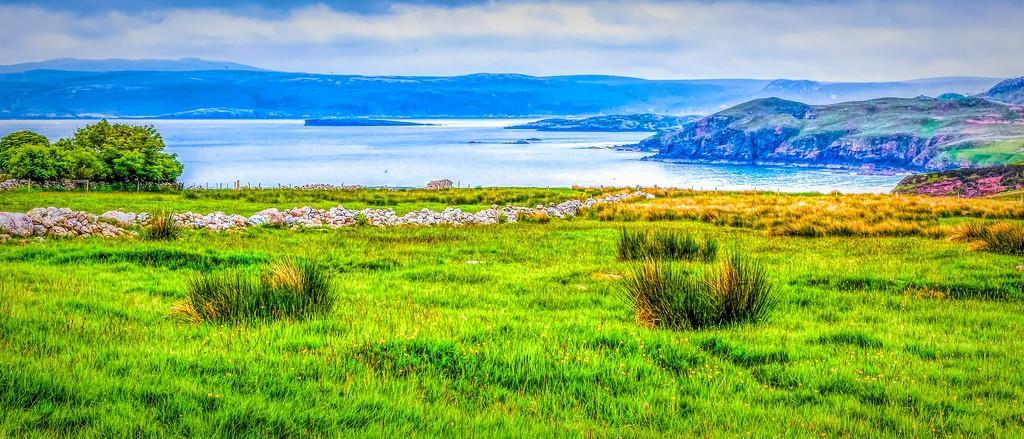 苏格兰美景,视觉享受_图1-19