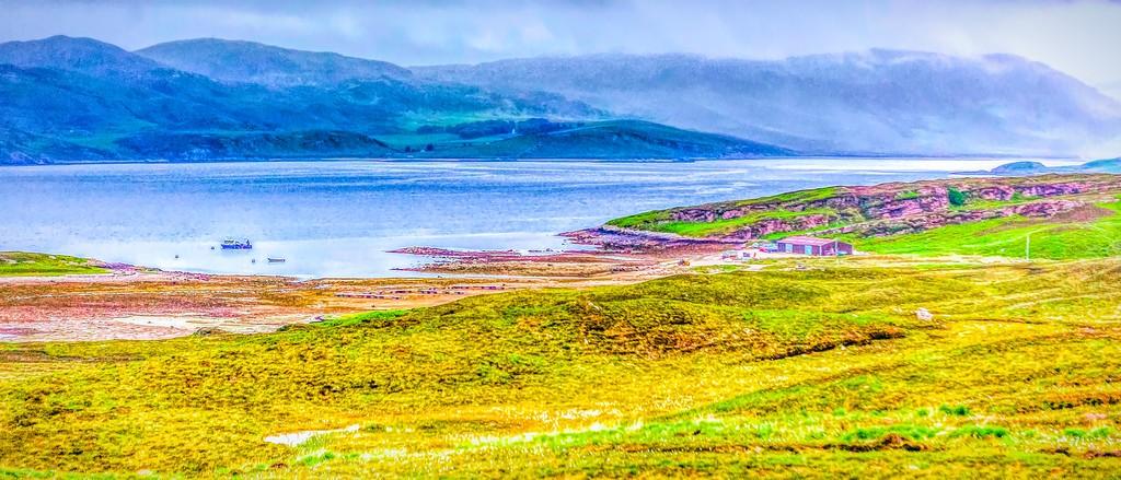 苏格兰美景,视觉享受_图1-9