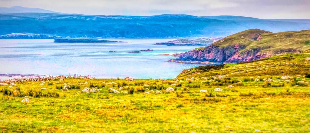 苏格兰美景,视觉享受_图1-7