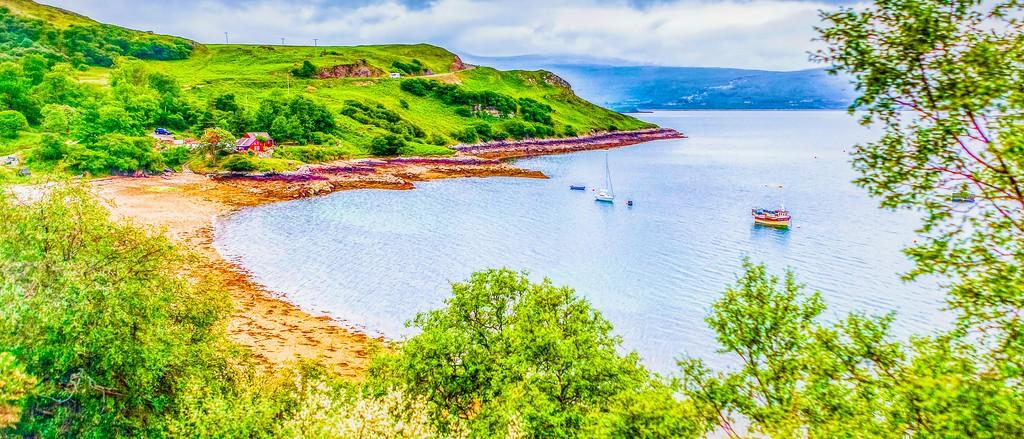 苏格兰美景,视觉享受_图1-12
