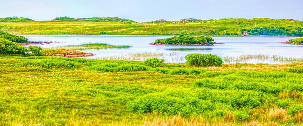 苏格兰美景,视觉享受_图1-11