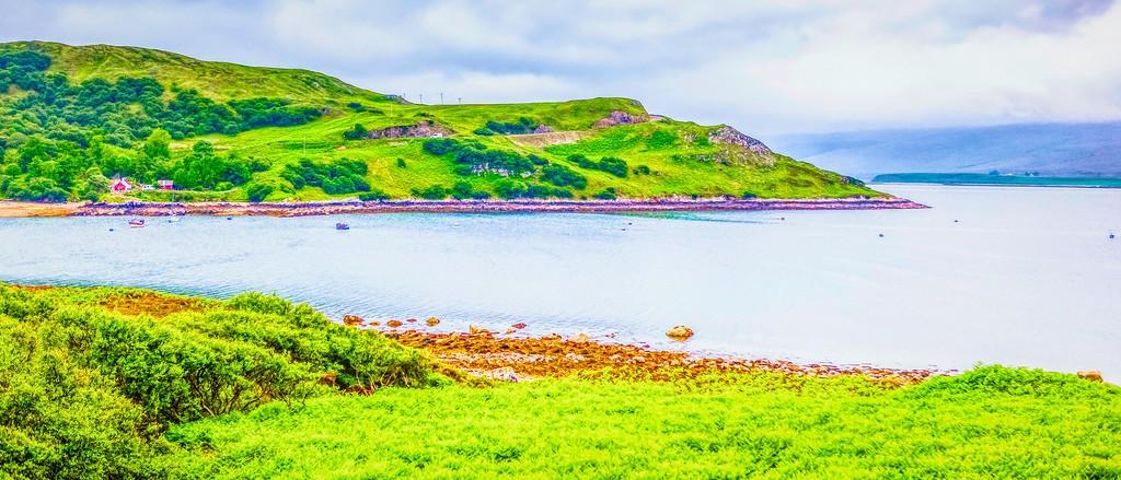 苏格兰美景,视觉享受_图1-14