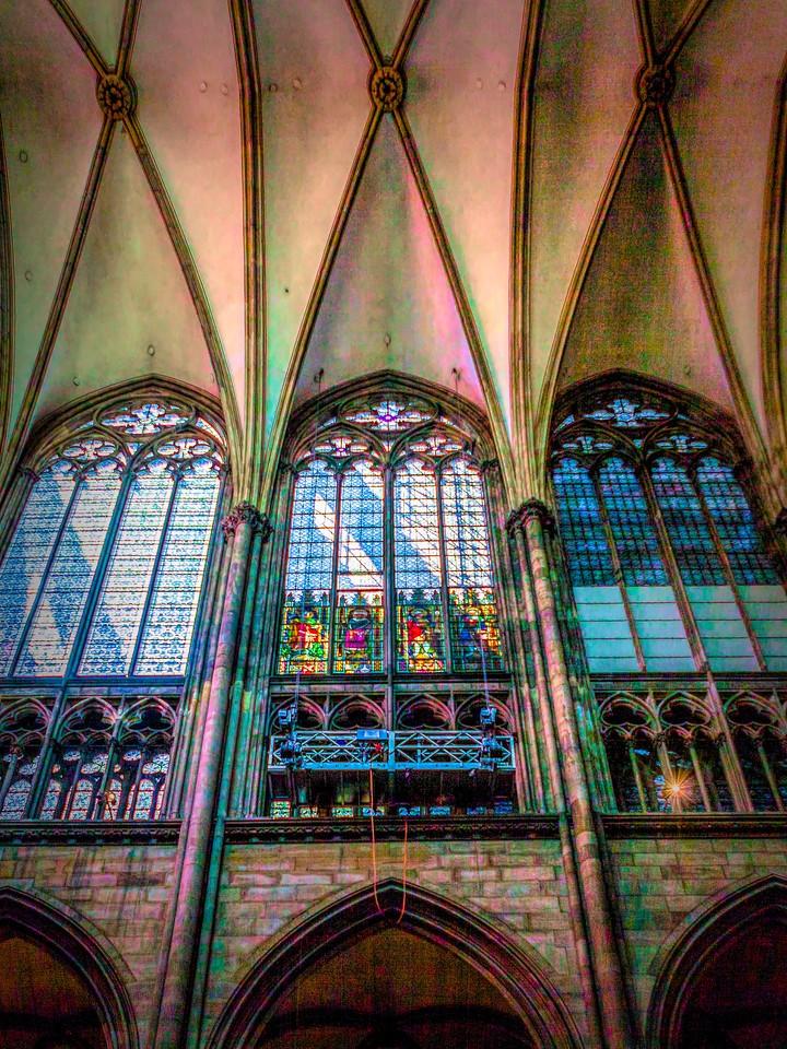 德国科隆大教堂,宏大杰作_图1-19