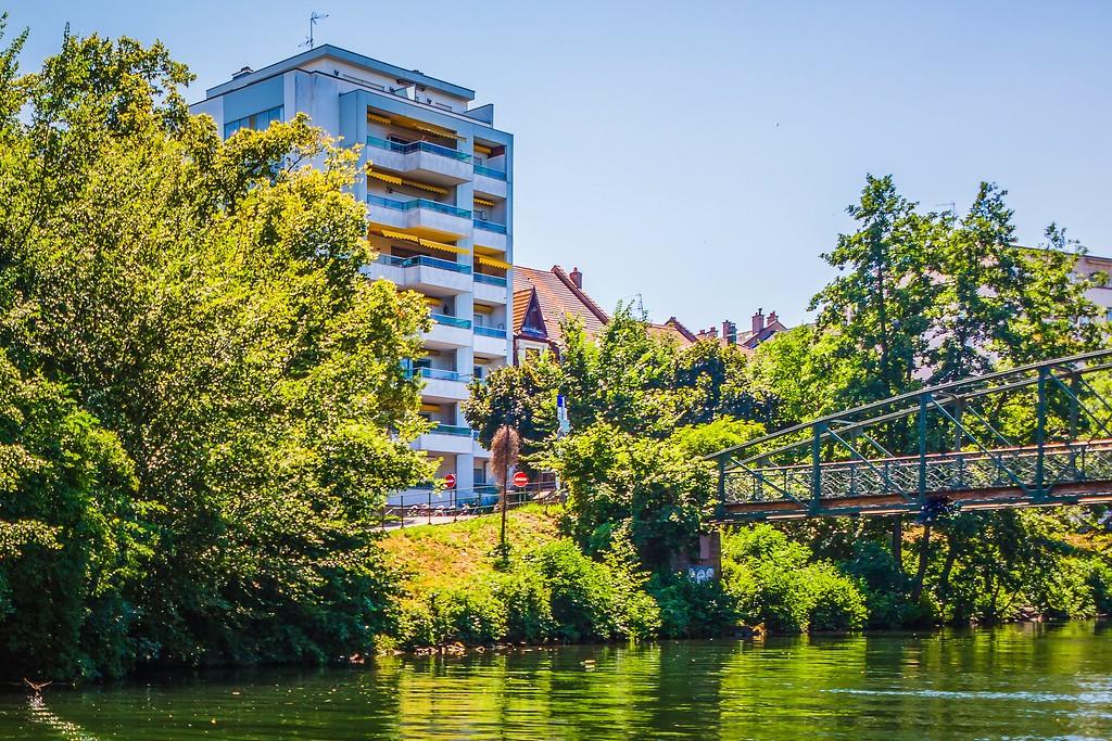 法国斯特拉斯堡(Strasbourg),漂亮建筑_图1-19