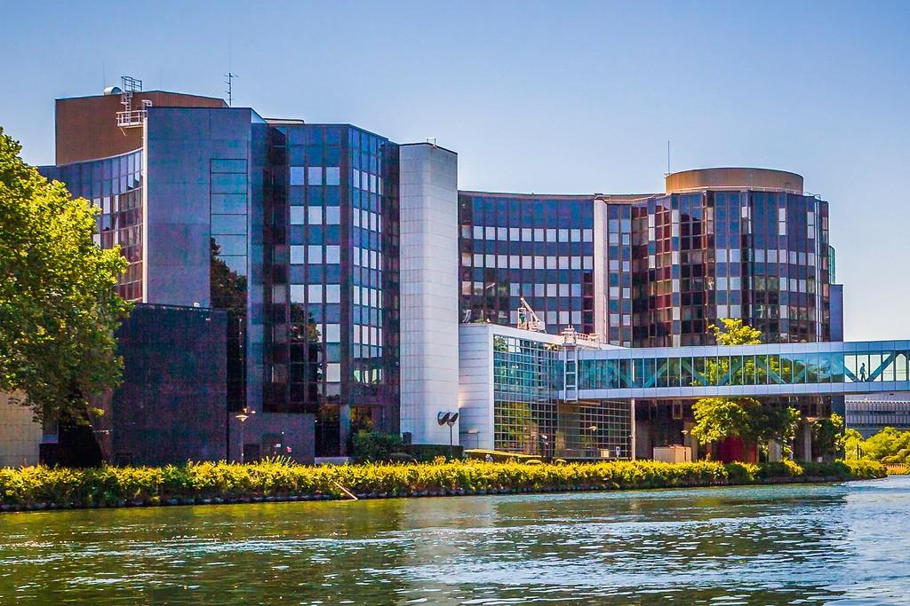 法国斯特拉斯堡(Strasbourg),漂亮建筑_图1-18