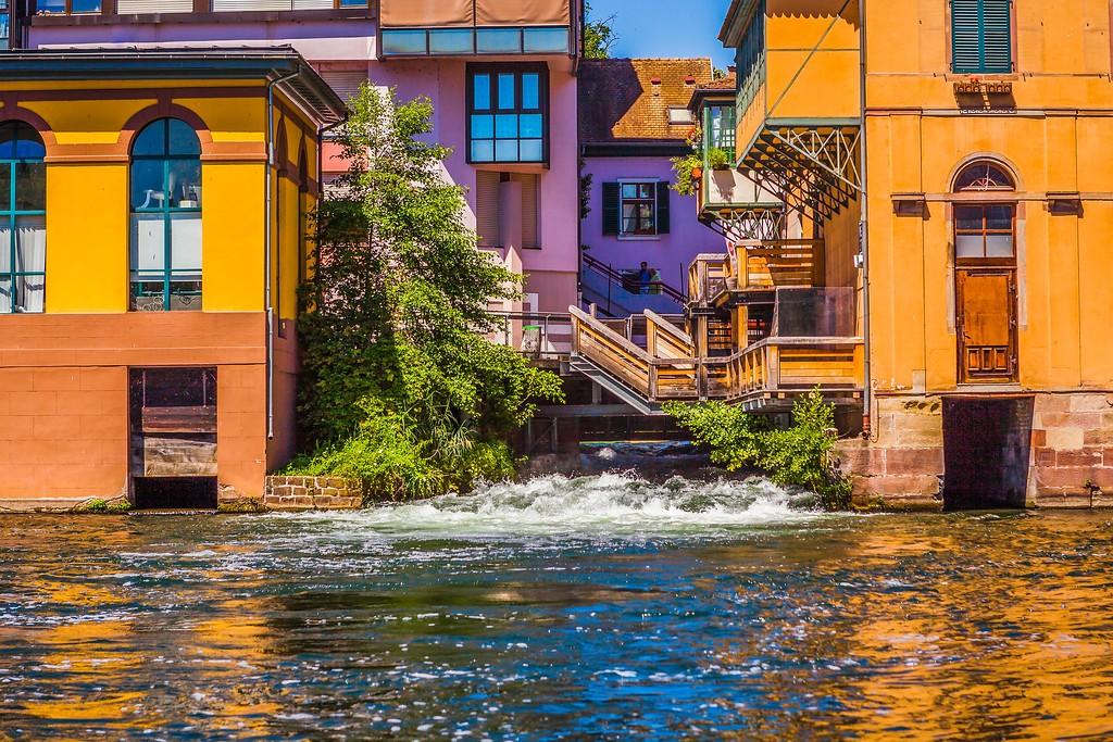 法国斯特拉斯堡(Strasbourg),漂亮建筑_图1-3
