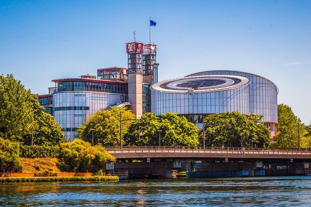 法国斯特拉斯堡(Strasbourg),漂亮建筑_图1-8