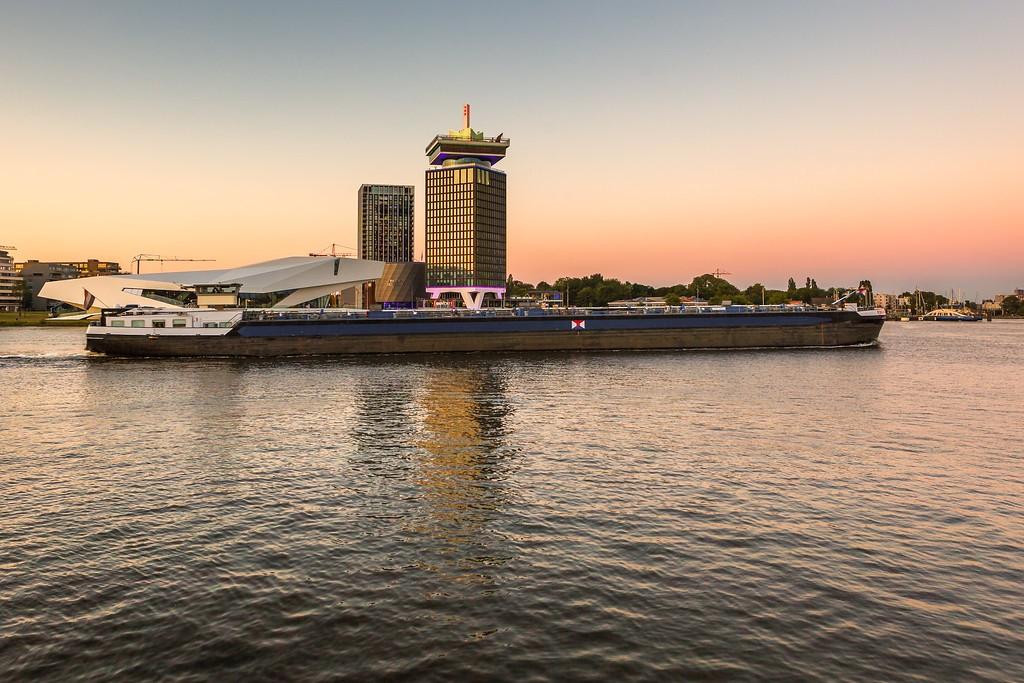 畅游莱茵河,游船体验_图1-13
