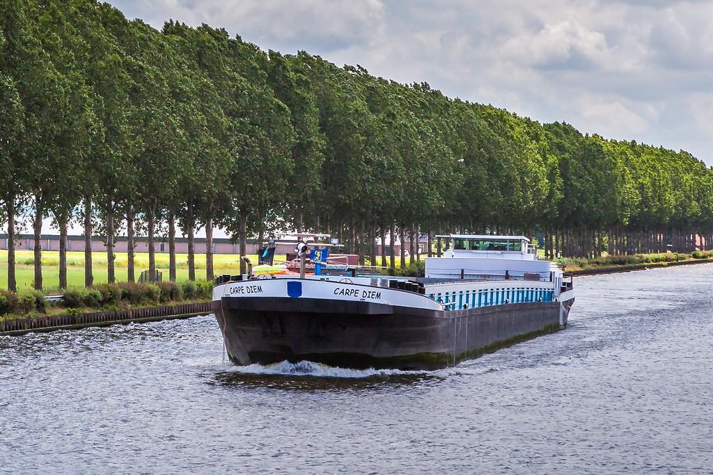 畅游莱茵河,游船体验_图1-10