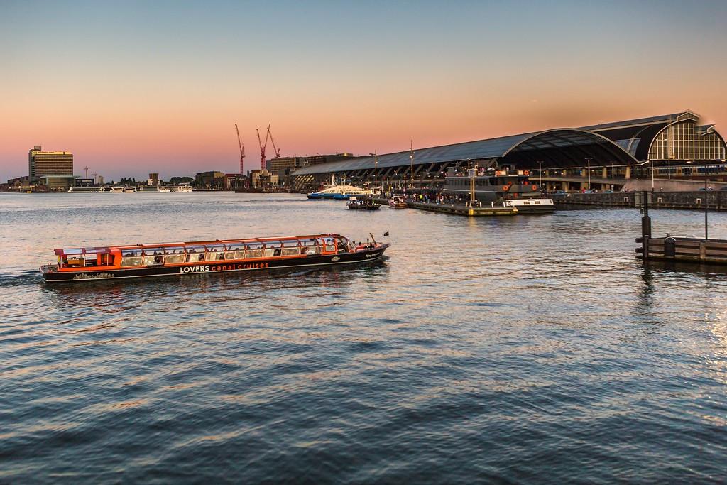 畅游莱茵河,游船体验_图1-12