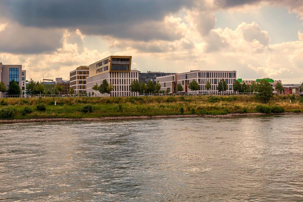 畅游莱茵河,游船体验_图1-6