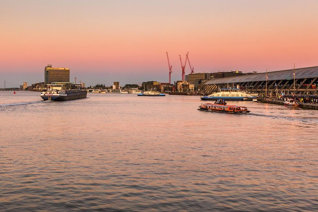 畅游莱茵河,游船体验_图1-17