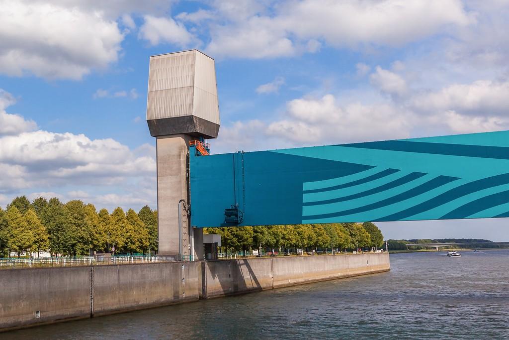 畅游莱茵河,游船体验_图1-18