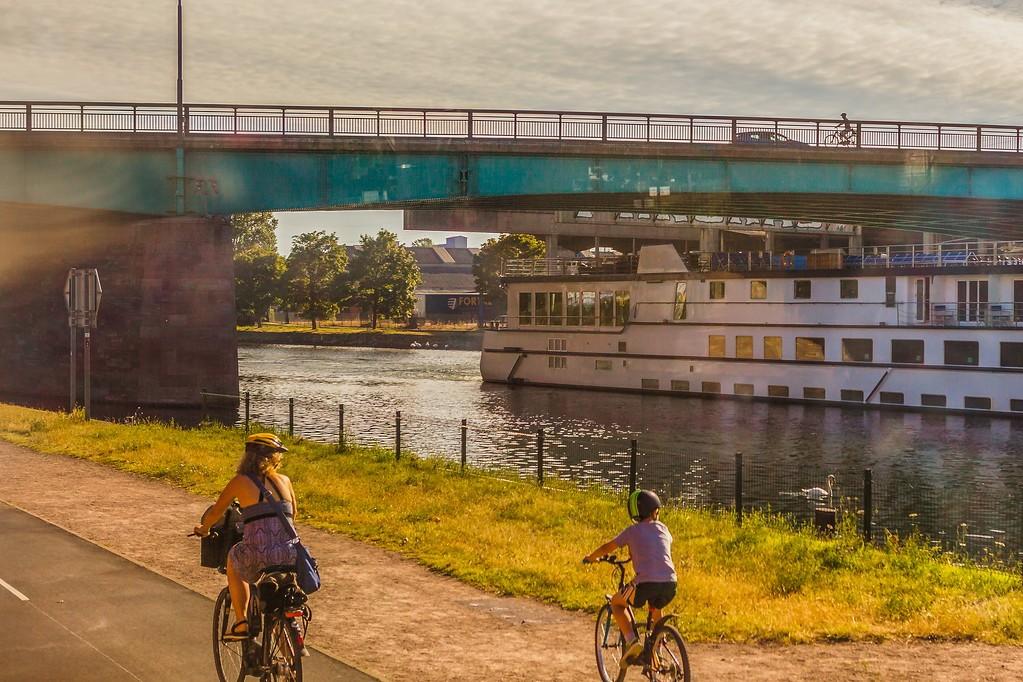 畅游莱茵河,游船体验_图1-24