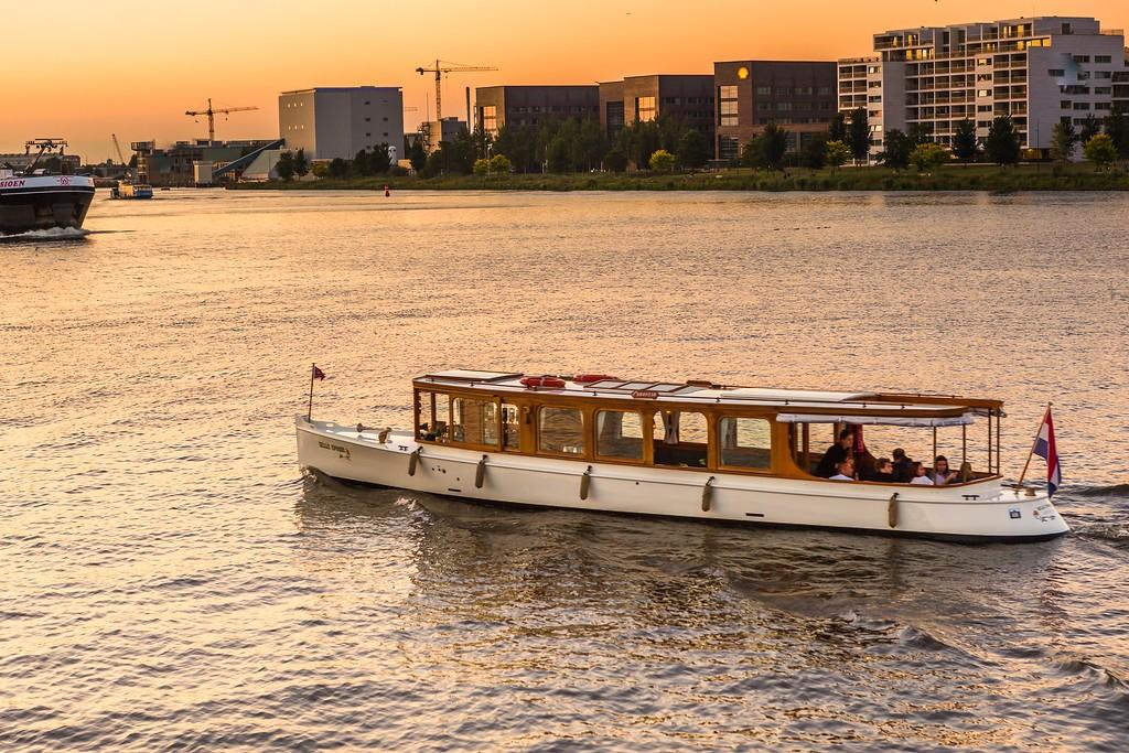 畅游莱茵河,游船体验_图1-26