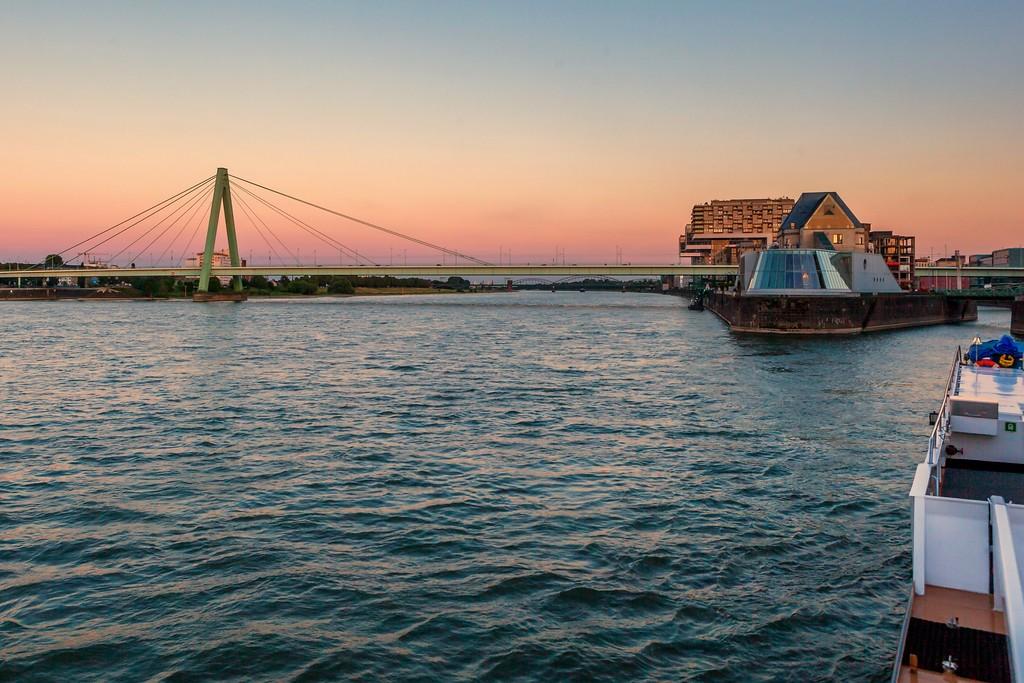 畅游莱茵河,游船体验_图1-33