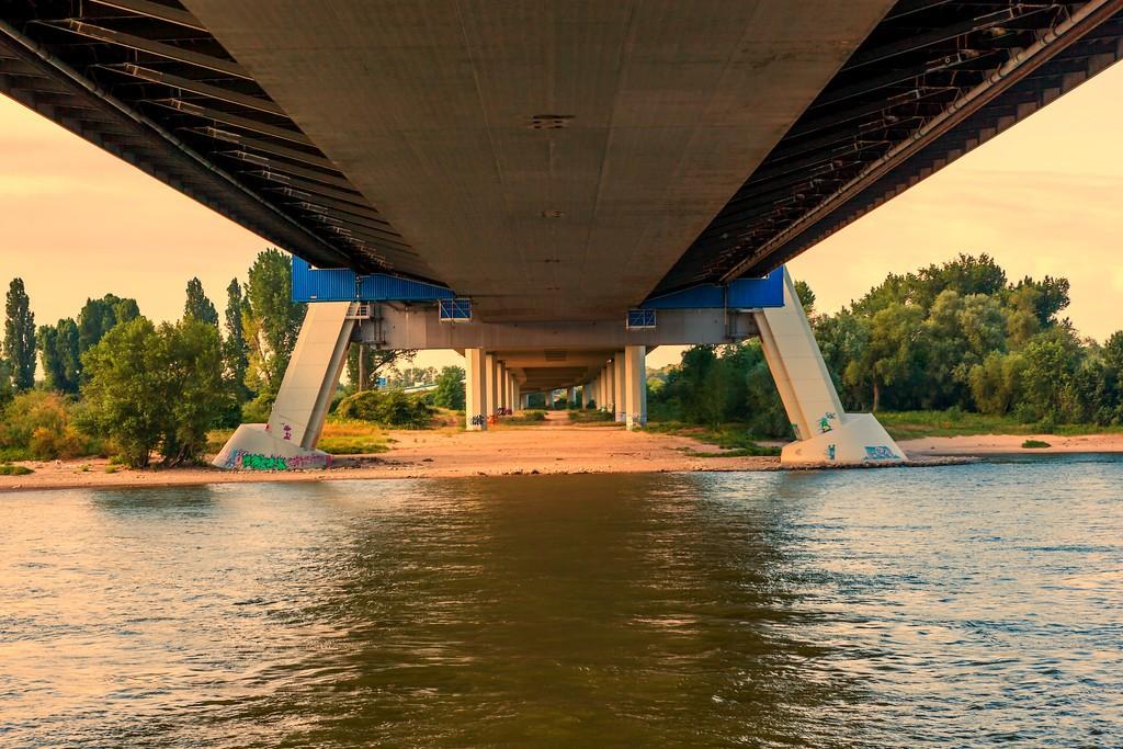 畅游莱茵河,游船体验_图1-34