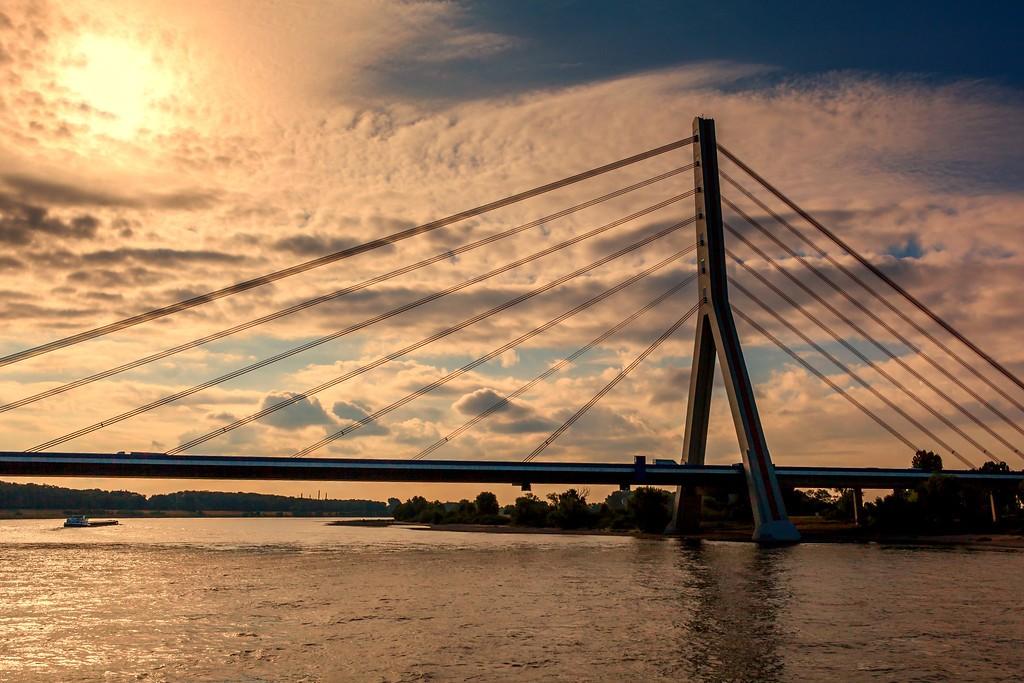 畅游莱茵河,游船体验_图1-35