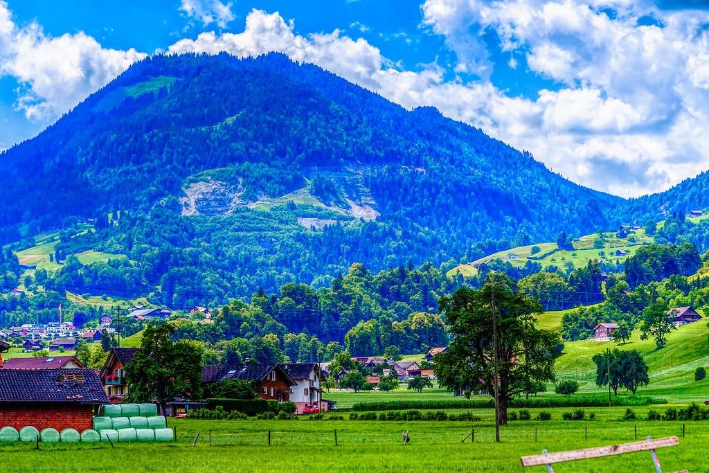 瑞士卢塞恩(Lucerne),创意民居_图1-29