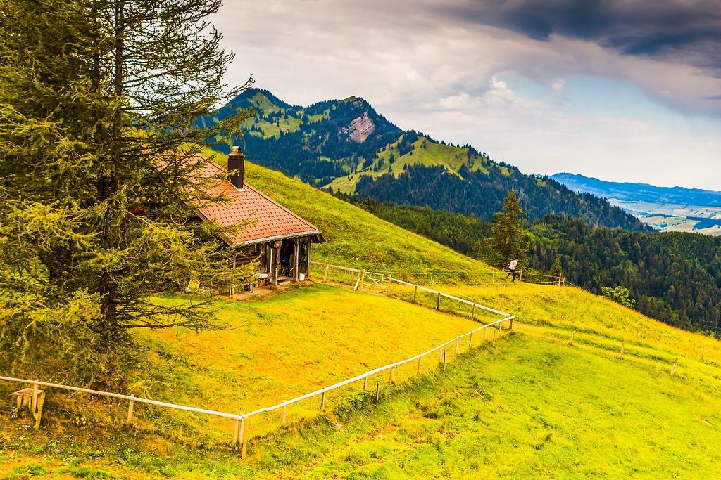 瑞士卢塞恩(Lucerne),创意民居_图1-25