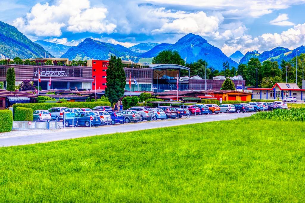 瑞士卢塞恩(Lucerne),创意民居_图1-30
