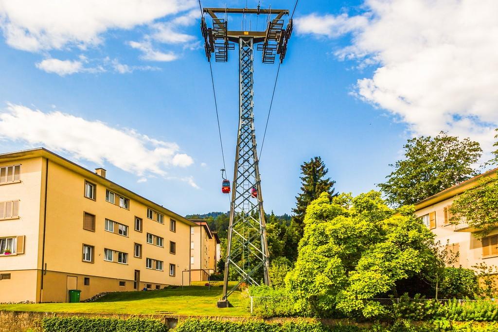 瑞士卢塞恩(Lucerne),创意民居_图1-24