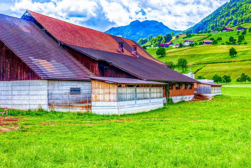 瑞士卢塞恩(Lucerne),创意民居_图1-18