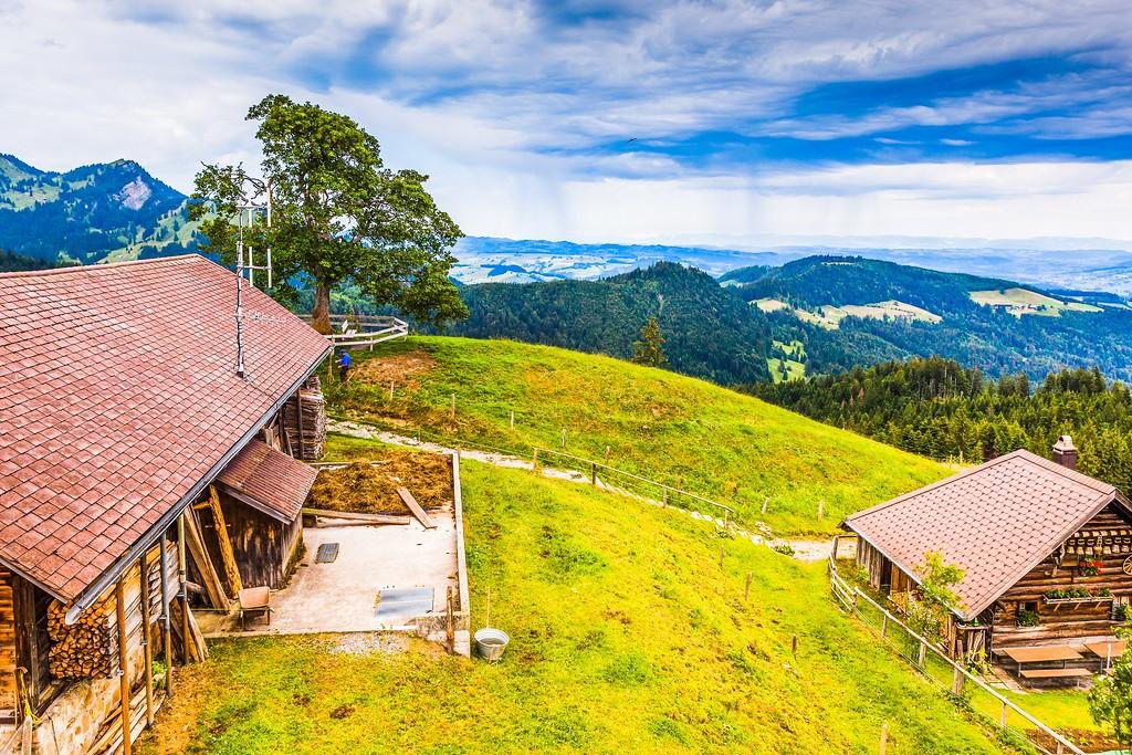 瑞士卢塞恩(Lucerne),创意民居_图1-11