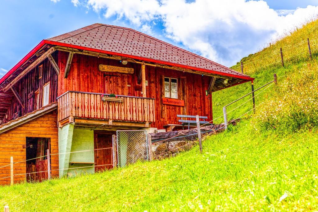 瑞士卢塞恩(Lucerne),创意民居_图1-34
