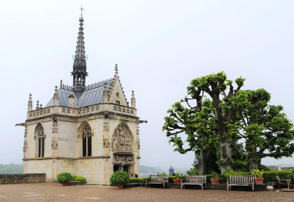昂布瓦斯城堡_图1-3