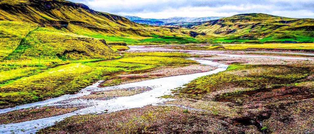 冰岛风采,多样地貌_图1-40