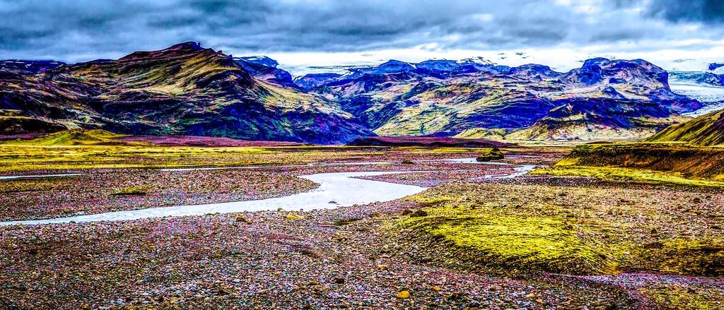 冰岛风采,多样地貌_图1-33