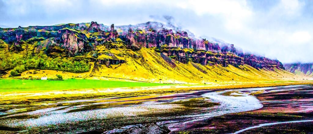 冰岛风采,多样地貌_图1-39