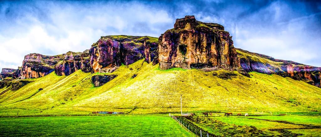 冰岛风采,多样地貌_图1-38
