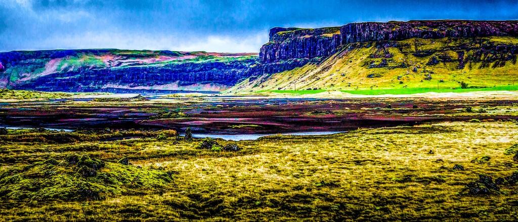 冰岛风采,多样地貌_图1-30