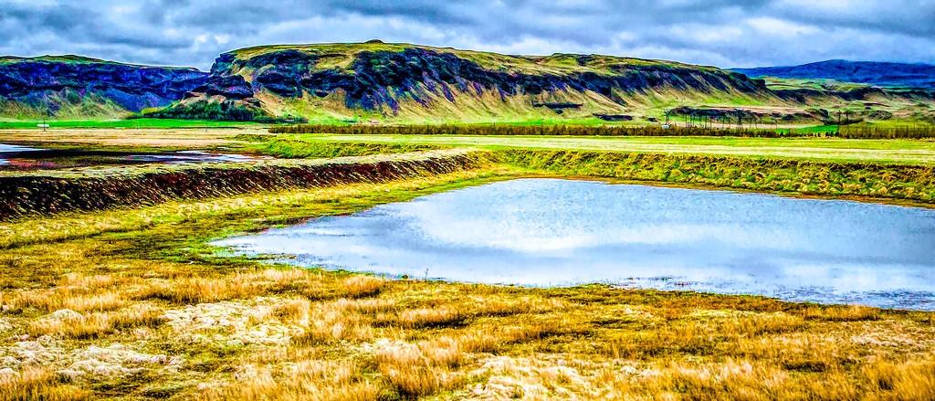 冰岛风采,多样地貌_图1-36