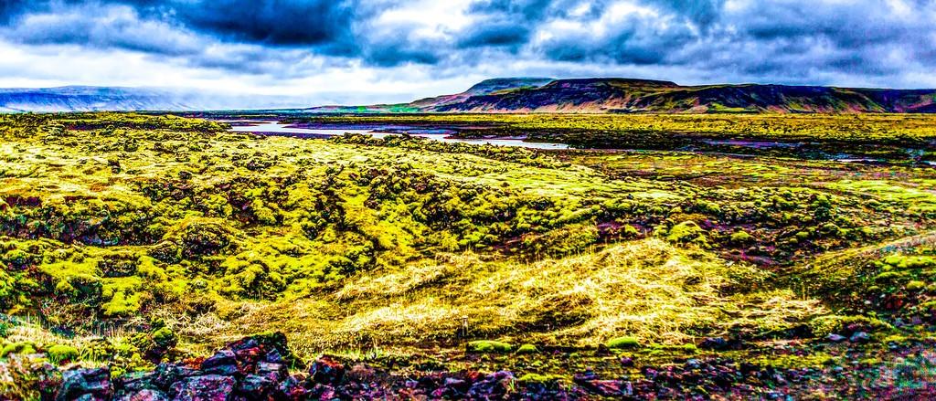 冰岛风采,多样地貌_图1-31