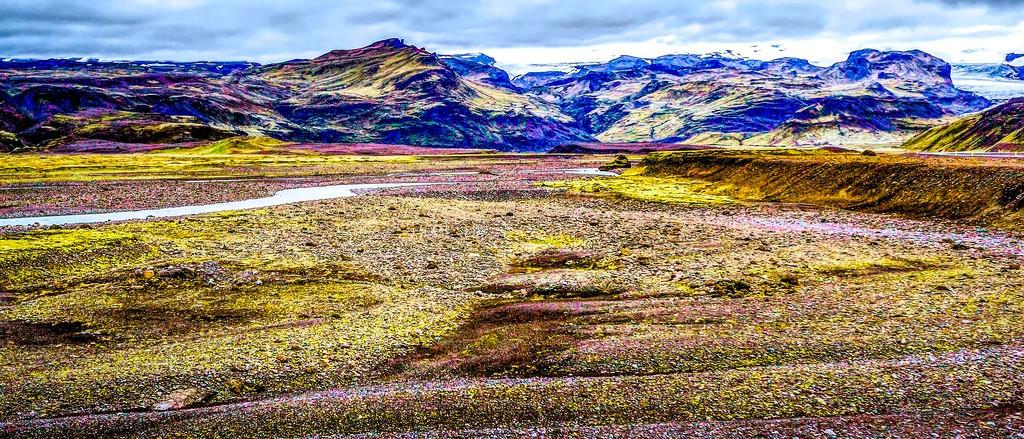 冰岛风采,多样地貌_图1-34