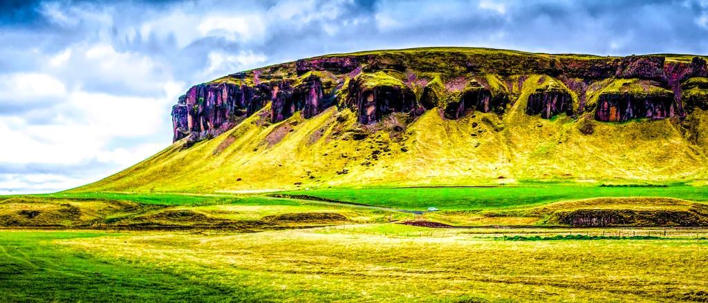 冰岛风采,多样地貌_图1-25