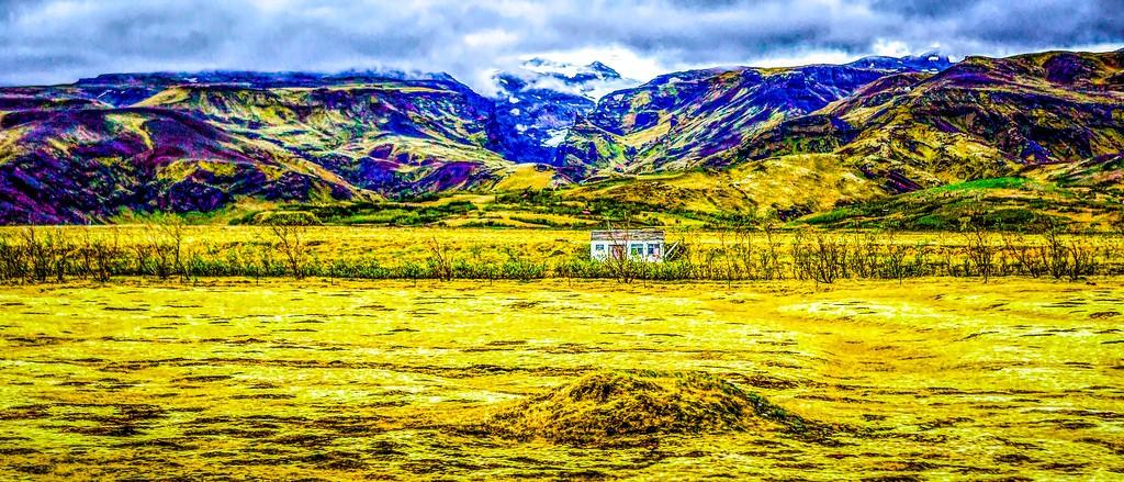 冰岛风采,多样地貌_图1-26