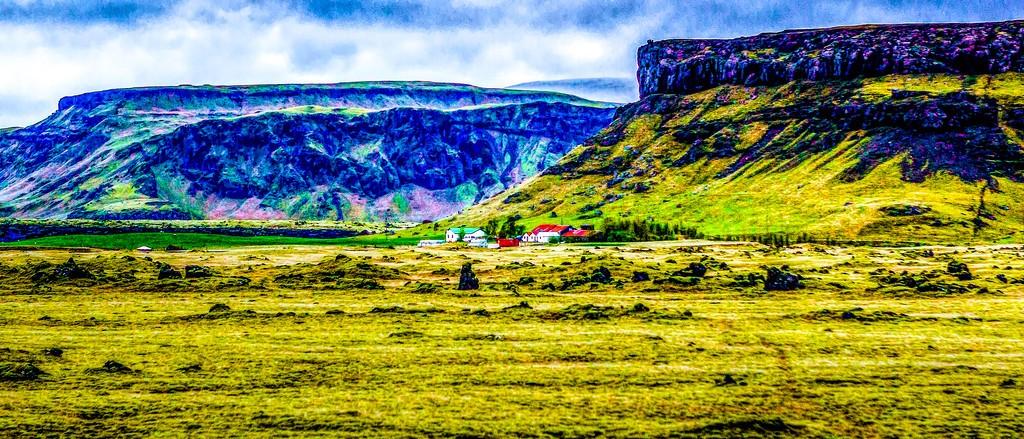 冰岛风采,多样地貌_图1-28