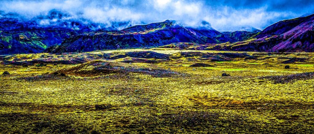 冰岛风采,多样地貌_图1-23